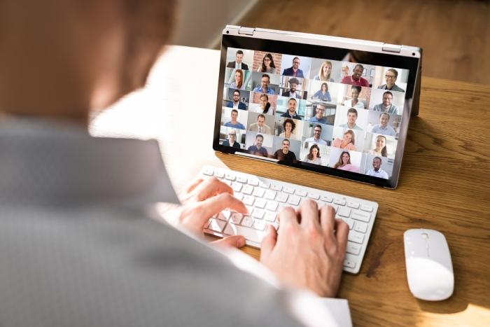 Video Conferencing Strengthens Internal Corporate Communication